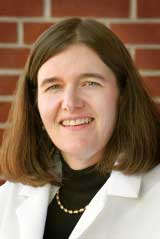 Kathryn A Hedges, MD