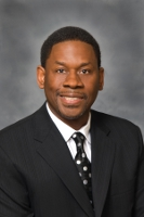 Terrence Pratt MD