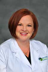 Megan Sneed MD