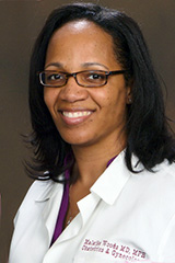 Malaika Woods MD