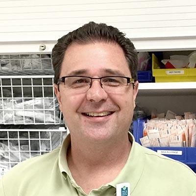 employee testimonial by Bruce W.